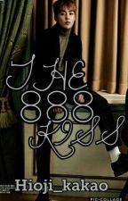 THE 888 KISS (xiuchen) (malay) (oneshot) by hioji_kakao