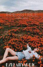 Irresistible ❥ scallison au {DISCONTINUED} by bxllamyaddic