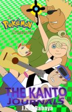 The Kanto Journals: A Pokemon Crossover by Battle_Pyramid
