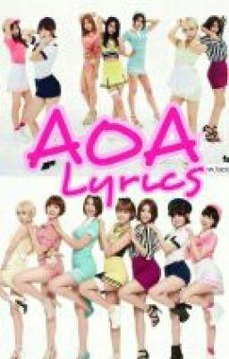 Aoa Lyrics Short Hair Wattpad