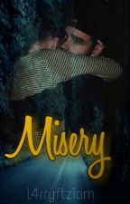 Misery [OS Ziam] by l4rryftziam