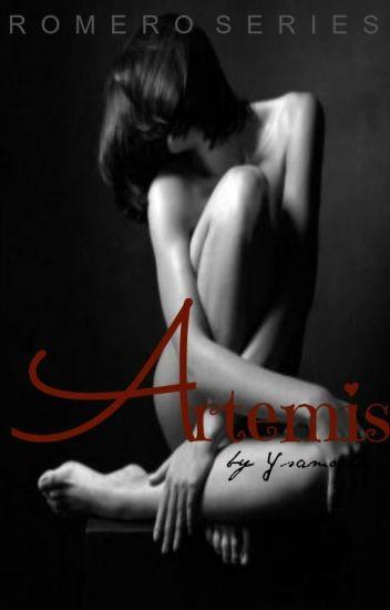 Artemis (Romero Series#3)