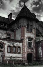 Kenneth Manor (Haunted) by purpleperson22