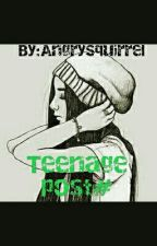 Teenage Post# by Angry_Squirrel