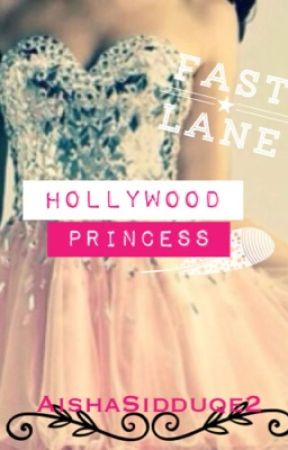 Hollywood's Princess by jewels1998