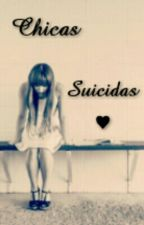 Frases para chicas suicidas by MariaStylesHoran69