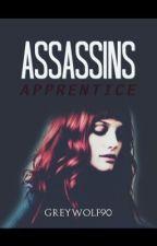 Assassins Apprentice by Grey_Wolf_90
