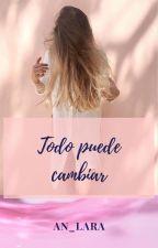 ¡Mi vida cambio! by Andreainoa