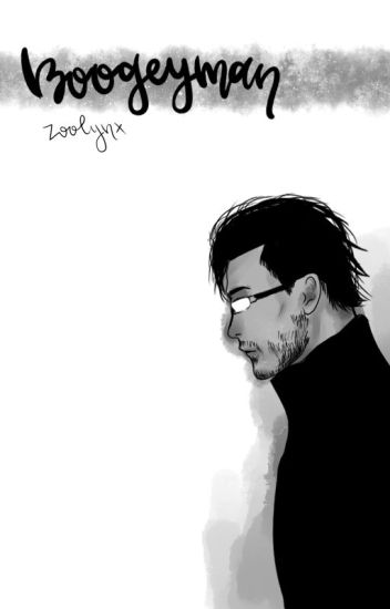 Boogeyman (Markiplier x Reader)