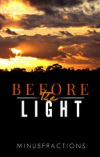 Before the Light by minusfractions