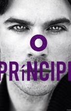 O príncipe by aninha_19
