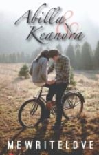 Abilla & Keandra by MeWriteLove