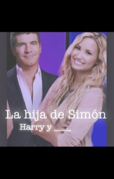 La hija de Simón- harry y tu