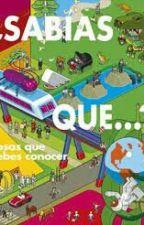 Sabías que...?  Españoles by angy1204