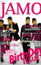 JAMO magazine by Jamomagazine