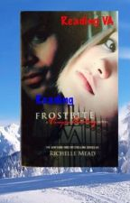 Reading VA: Reading Frostbite by Jess-Roza
