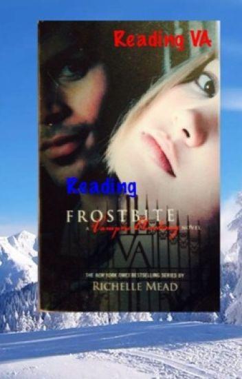 Reading VA: Reading Frostbite