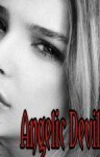 Angelic Devilish Assasin ♕♛ by Trashi_tt