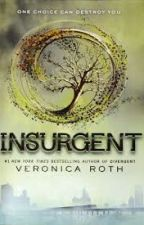 Insurgent (Four's Sister) by AuthorWriter21