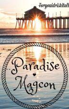 Paradise • Magcon by foryouidriskitall