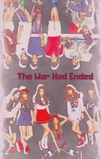 [C] The War Had Ended (ExoPink) by BigBadB2st