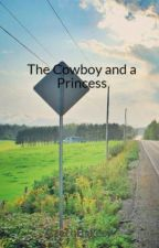 The Cowboy and a Princess by CzechBakery