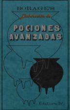 Elaboracion de Pociones Avanzadas by GuidoRC98