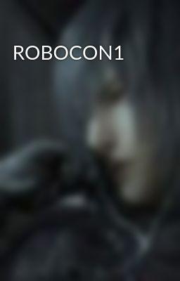 Đọc truyện ROBOCON1
