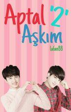 Aptal Aşkım 2   KAISOO by lufan88
