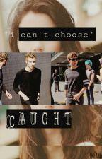 Caught (Luke Hemmings, Ashton Irwin) by infamxus