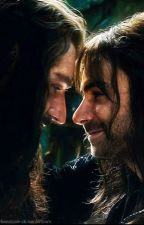 Thorin i Luthien - historia alternatywna, czyli jak Kili został kadrowym by KateOakenshield