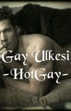 Gay Ülkesi by HotGay