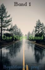 One Night Stand Sterek by Iphone21