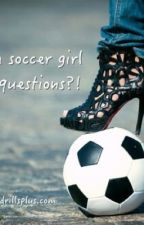 Football girls by iiixnxnxne