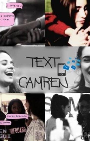 """Text Camren """"opss foi mal"""" #wattys2015"""