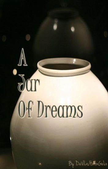 a jar of dreams