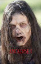 Apocalypse I by AutumnBloom1