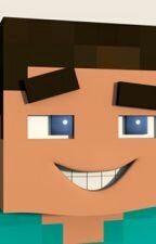 Minecraft Steve'in Macerası by RecepSedatTokay