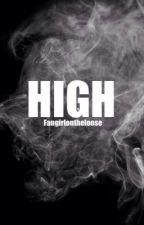 High (Sammy Wilkinson) by fangirlontheloose