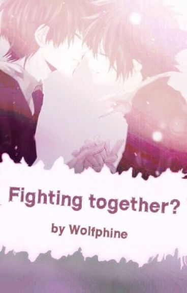 Fighting together? (in Bearbeitung)