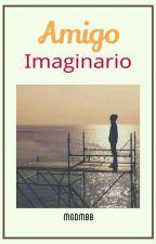 Amigo imaginario - Taehyung (V) y tu by mgdmbb