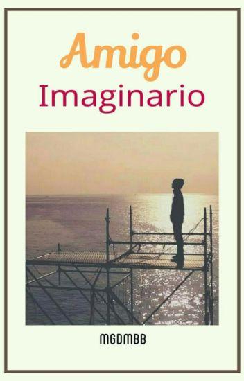 Amigo imaginario - Taehyung (V) y tu