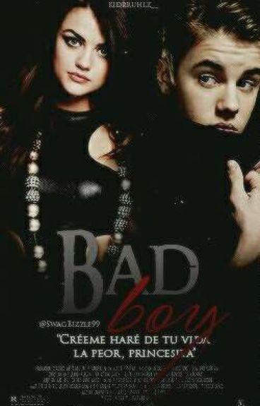 BAD BOY | Justin Bieber | EDITANDO |