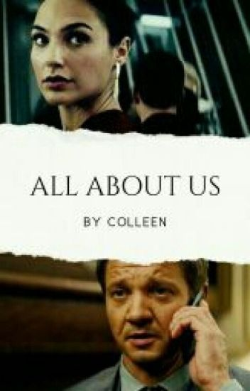 All About Us (Hawkeye/Avengers Fanfic)