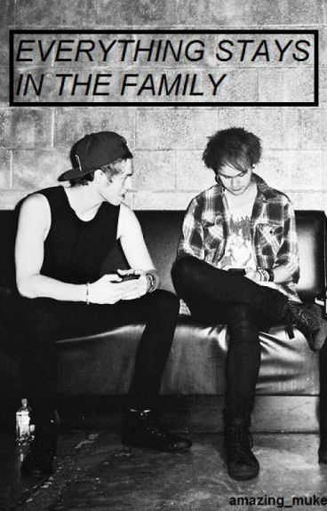everything stays in the family ● muke