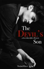 The Devil's Son [#Wattys2016] by TheJadeWheel