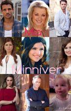 Mia Minniver - A Hollyoaks Fanfic! by _X_Sammii_X_