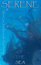 Serene Of The Sea by JensHobby