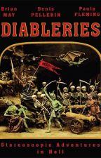 Diableries by BrisShootingStar