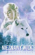 Nieznany Wilk by Mysia16221